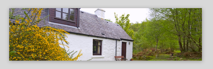 Loudon Holiday Cottage