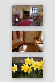 Loudon Self Catering Cottage Inveraray